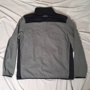fc7d4ad9 Arizona State Under Armor 1/4 Zip Pullover NWT NWT